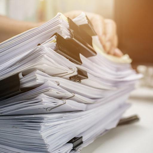 gestion administratif pour entreprise